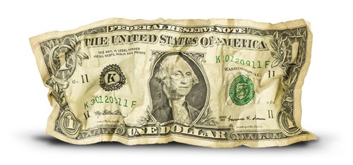 Dólar em seu recorde