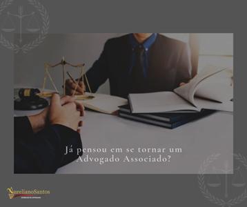 Advogado Associado ou Sociedade Unipessoal de Advocacia?