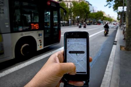 Não pense em pedir Uber até ler este artigo