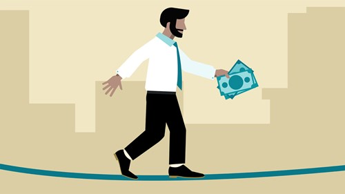 Conheça os erros financeiros simples que mais colocam uma empresa em risco