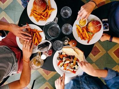 Leia esse artigo e aprenda como gastar menos com comida