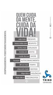 Janeiro Branco, participe desse movimento!