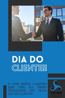 DIA DO CLIENTE