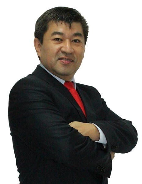 Entrevista com Oracio Kuradomi